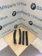 Накладки на пороги м3 bmw3 e46