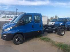 Iveco Daily 70C15D, 2020