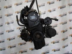 Контрактный двигатель B10S1 Daewoo Matiz Chevrolet Spark 1,0 i