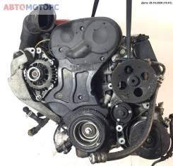 Двигатель Opel Vectra B 1996, 1.6 л, Бензин (X16XEL)