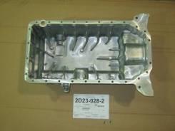 Поддон масляный двигателя [6710100413] для SsangYong Actyon II [арт. 518624]