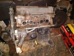 Двигатель 4S Toyota Carina 1995г ST190 . Caldina Corona Camry ED Camry