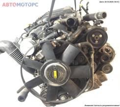 Двигатель Opel Omega B 2002, 2.5 Л, Дизель (Y25DT)
