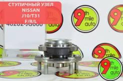 Ступичный узел Nissan J10/T31 40202-JG000/JG01A F/R/L новый