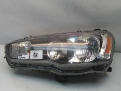 Фара Mitsubishi Galant Fortis CY4A CX4A CX3A CY2A CY3A CY6A CY1A CY5A EN HE HD TA HR 4B11 4B10 4A91 4J10 4A92 4B12 P6117, левая передняя