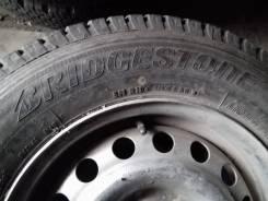 Bridgestone Blizzak VL1, LT 165/80 R14