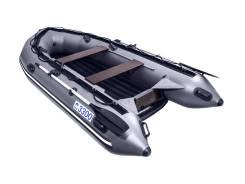 Лодка ПВХ Apache 3300