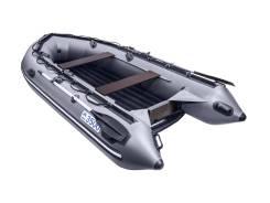 Лодка ПВХ Apache 3500
