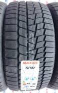 Maxxis SP02 ArcticTrekker, 215/50 R17 91T