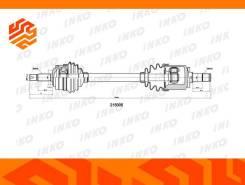 Привод в сборе INKO 215005 левый передний
