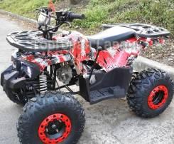 Квадроцикл Yamaha Aerox 125. (3+1), 2021
