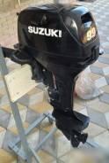 Лодочный двигатель Suzuki DT9.9