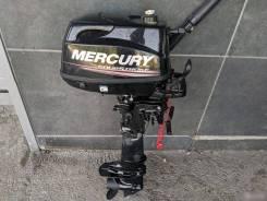 Лодочный мотор Mercury F 6 в идеале