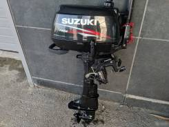 Лодочный мотор Suzuki 5 4х тактный