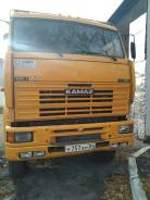 КамАЗ 65226, 2006