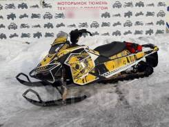 BRP Ski-Doo Freeride 146, 2011