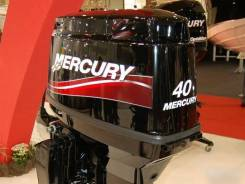 2х-тактный лодочный мотор Mercury ME 40 ELO 697 CC