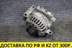 Контрактный генератор Mazda/Ford (3.0л) 4WD. Оригинал. Тестирован