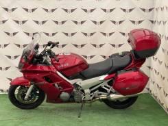 Yamaha fjr1300, 2003