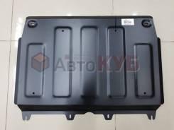 Защита картера и КПП Toyota Prius 50