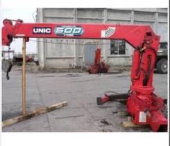 Unic, 2000