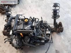 Двигатель Seat Arosa 2001, 1.4 л, Дизель (AMF)