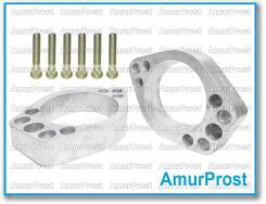 Проставки увеличения клиренса задние (25 мм) AL25-48401-32010