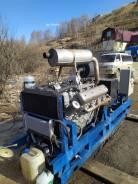 Дизельный генератор АДРя-150С-Т400-1Р (ЯМЗ-238ДИ) с ПЖД 24В