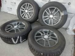 Комплект фирменных литых дисков Blest Euromagic