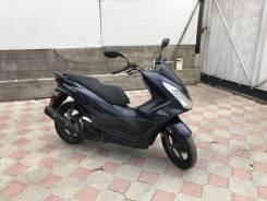 Honda PCX 150, 2018
