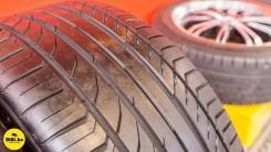 1880 Continental ContiSportContact 5 18 ~7,5mm (100%), 225/50 R17, 255/45R17