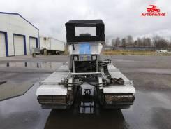Truxor DM5000, 2011