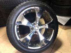 Комплект зимних колёс r19