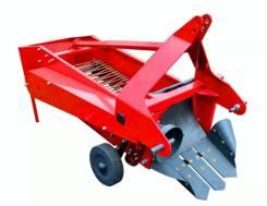 Картофелекопатель транспортерный КТН-2020 + кардан (Аналог Bomet)