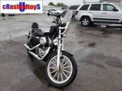 Harley-Davidson Sportster 883 Low XL883L, 2005