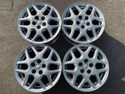 "Диски 15"" Toyota Vista Ardeo 6j +45 5*100 [VSE4Kolesa]"