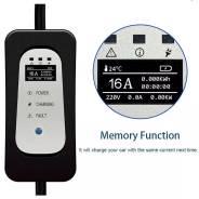 Зарядное устройство Leaf ZE0, AZE0, Prius PHV, зарядный кабель