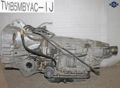АКПП TV1B5Mbyac EJ205 Subaru Forester SG5 Cross Sport