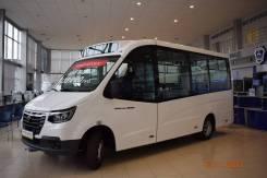 Автобус ГАЗ Газель Next Атобус A68R52 ГАЗель Next