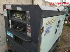 Дизельный компрессор Airman PDS130SC(Дилерский)