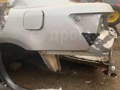 Крыло заднее левое для Toyota Camry V40 [6160233190]