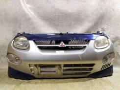 Nose cut Mitsubishi Toppo Bj Wide H43A 4A31, передний [221453]