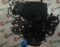 Контрактный двигатель G4JP Hyundai/Хендай 2.0л.,131-137л. с