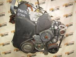 Контрактный двигатель F9Q732 Renault Megane 1,9 TDI