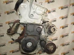 Контрактный двигатель K4J740 Renault Megane 1,4 i