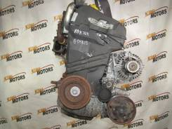 Контрактный двигатель Рено Меган 1,5 TDI K9K724