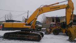 Hyundai R380LC-9, 2011
