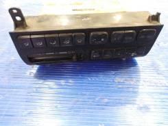 Блок управления климат контролем Toyota Corona ST190 4S-FE
