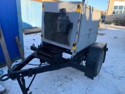 Сварочный агрегат сак (дизельный) АДД