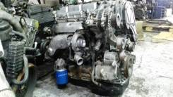 Двигатель D4CB Huyndai Старекс Starex, Kia Соренто Sorento.